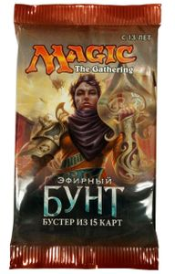 Aether Revolt Booster RUSSISCH - MtG Magic the Gathering