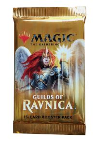 Guilds of Ravnica Booster englisch - MtG Magic the Gathering