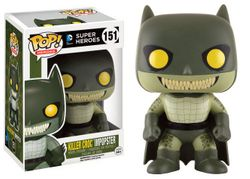 Funko POP! DC Comics - Batman/Killer Croc Impopster #11994