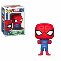 Funko POP! Holiday - Spider-Man w/ Ugly Sweater #33983