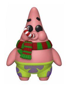Funko POP! SpongeBob SquarePants: Patrick X-Mas #33924