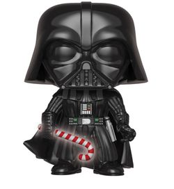 Funko POP! Holiday Star Wars Darth Vader 33884-CHASE