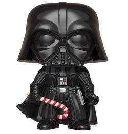 Funko POP! Holiday Star Wars Darth Vader 33884