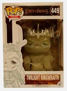 Funko POP! Lord of the Rings - Twilight Ringwraith #14329