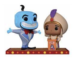 Funko POP! Movie Moment - Aladins First Wish #29375