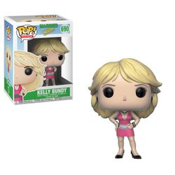 Funko POP! Married with Children - Kelly Bundy #32225