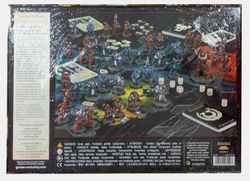 The Horus Heresy - Betrayal at Calth - Games Workshop - englisch – Bild 2
