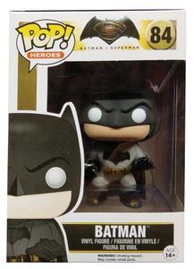 Funko POP! Batman vs. Superman - Batman #6025