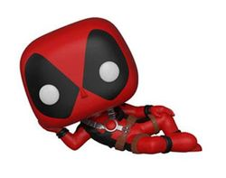 Funko POP! Marvel Deadpool Parody #30850