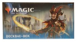 Ravnicas Treue Deck Builder's Toolkit - deutsch MtG Deckbau Box