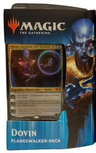 Ravnicas Treue - Planeswalker Deck deutsch - MtG Magic the Gathering – Bild 3