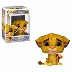 Funko Pop - Disney - der König der Löwen - Simba #36395