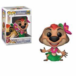 Funko Pop - Disney - der König der Löwen - Luau Timon #36413