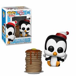 Funko POP! Chilly Willy with Pancakes #32887