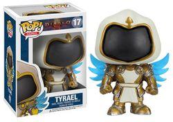 Funko POP! Diablo III - Tyrael #3332