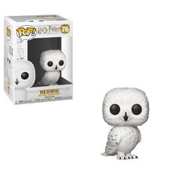 Funko POP! Harry Potter - Hedwig #35510