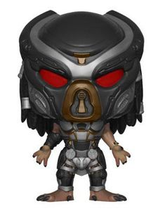 Funko POP! The Predator - Predator #31299