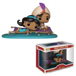 Funko POP! Aladdin Movie Moments - Magic Carpet Ride #35760