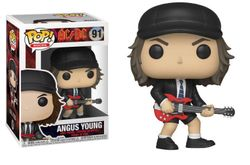 Funko POP! Rocks AC/DC Angus Young #36318