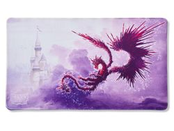 Dragon Shield Playmat - Racan Clear Purple (Limited Edition) (61x35cm)