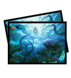 100 Ultimate Masters Ultra Pro MtG Sleeves - (66x91mm)  – Bild 1