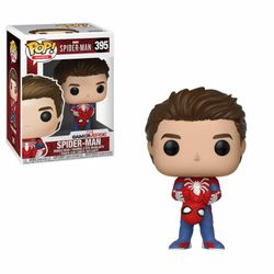 Funko POP! Marvel - Spider-Man Unmasked #30633
