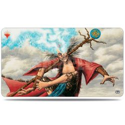 Zur the Enchanter - MtG Legendary Playmat - Spielmatte für Magic TCG