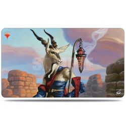 Zedruu the Greatherhearted - MtG Legendary Playmat - Spielmatte