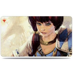 Jhoira of the Ghitu - MtG Legendary Playmat - Spielmatte