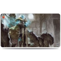 Brago, King Eternal - MtG Legendary Playmat - Spielmatte