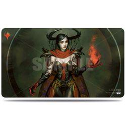 Drana, Kalastria Bloodchief - MtG Legendary Playmat - Spielmatte