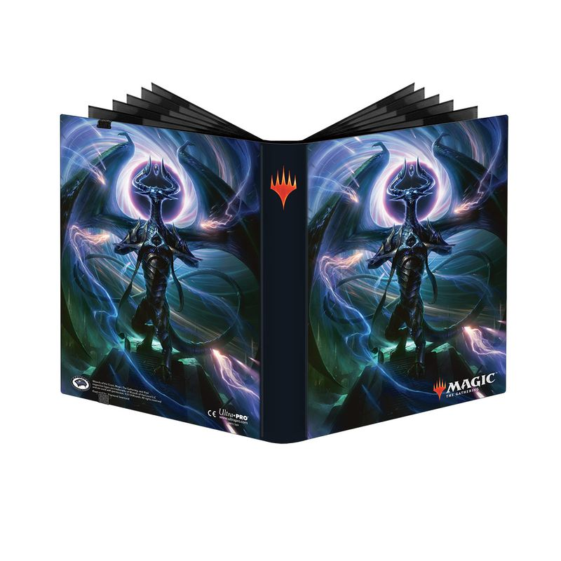 War Of The Spark-Ultra Pro Magic The Gathering Pro-Binder