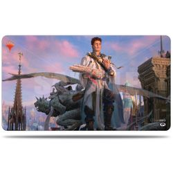War of the Spark Playmat - MtG Magic the Gathering von Ultra Pro – Bild 4