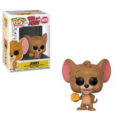 Funko POP! Tom and Jerry - Jerry #32166
