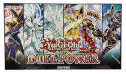 Yu-Gi-Oh! Duel Power Box - deutsch YGO