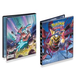 Pokemon 4-Pocket Portfolio Sun and Moon 11 #85883-P von Ultra Pro