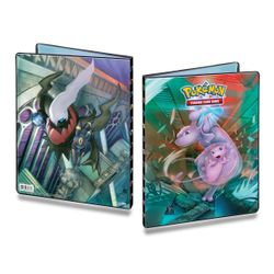 9-Pocket Portfolio - Pokemon Sun and Moon 11 Portfolio #85882