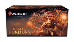 Modern Horizons Booster Display englisch MtG Magic the Gathering