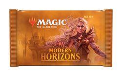 Modern Horizons Booster englisch - MtG Magic the Gathering