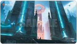 Magic the Gathering - Ravnica Allegiance Playmat - Spielunterlage – Bild 2