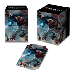 Ultra Pro Deckbox MtG Elder Dragons - Magic the Gathering Deck Box – Bild 2