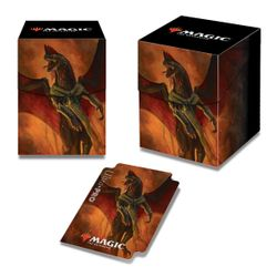 Ultra Pro Deckbox MtG Elder Dragons - Magic the Gathering Deck Box – Bild 3