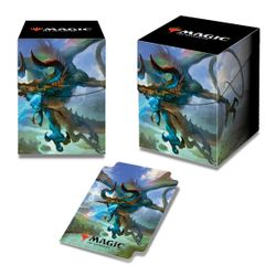 Ultra Pro Deckbox MtG Elder Dragons - Magic the Gathering Deck Box – Bild 4