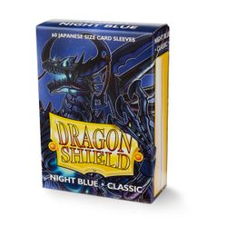 60 Dragon Shield Japanese Classic Sleeves  – Bild 15