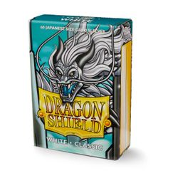 60 Dragon Shield Japanese Classic Sleeves  – Bild 5
