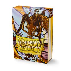 60 Dragon Shield Japanese Classic Sleeves  – Bild 9