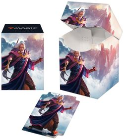 Ultra Pro Deckbox 100+ Modern Horizons MtG Magic the Gathering  – Bild 1