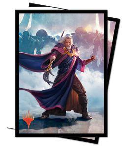 100 Ultra Pro MtG Magic Sleeves -  Modern Horizons – Bild 2