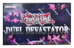 Yu-Gi-Oh! Duel Devastator Box - englisch YGO – Bild 1