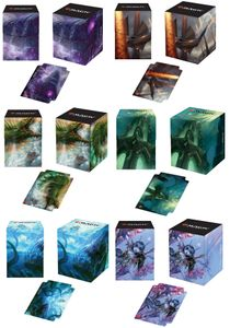 Ultra Pro Deckbox 100+ Ultimate Masters MtG Magic the Gathering – Bild 1